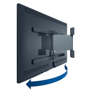 Supports moniteurs avs37 audio video service - Support tv mural motorise ...